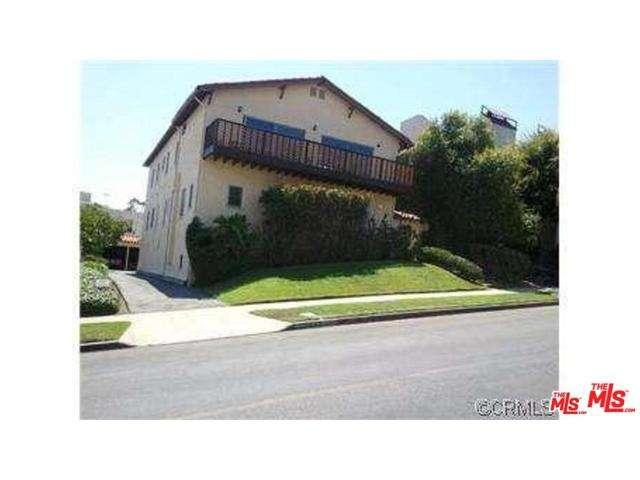 Rental Homes for Rent, ListingId:33832584, location: 10708 OHIO Avenue Los Angeles 90024