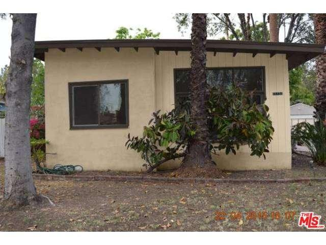 Rental Homes for Rent, ListingId:33839867, location: 11733 LA MAIDA Street North Hollywood 91607