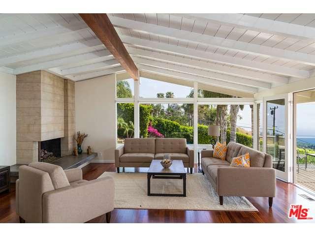 Rental Homes for Rent, ListingId:33839843, location: 4755 AVENIDA DEL MAR Malibu 90265