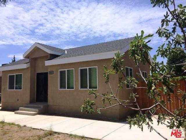 Rental Homes for Rent, ListingId:33884703, location: 6621 COLBATH Avenue Valley Glen 91405