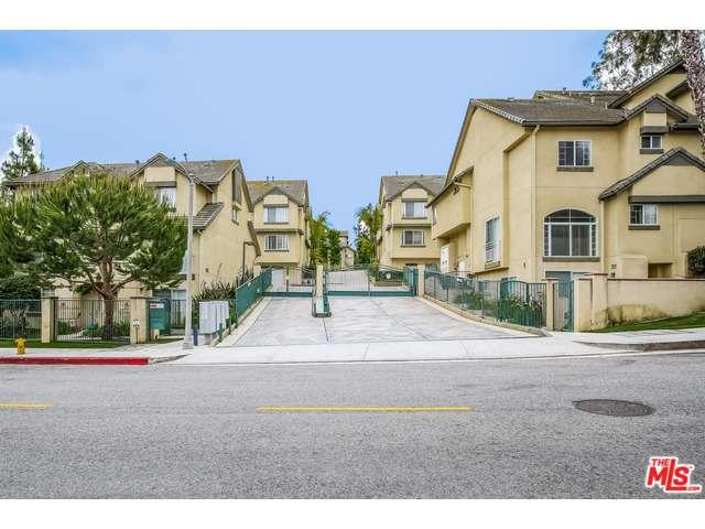 Rental Homes for Rent, ListingId:33884697, location: 4600 DON LORENZO Drive Los Angeles 90008