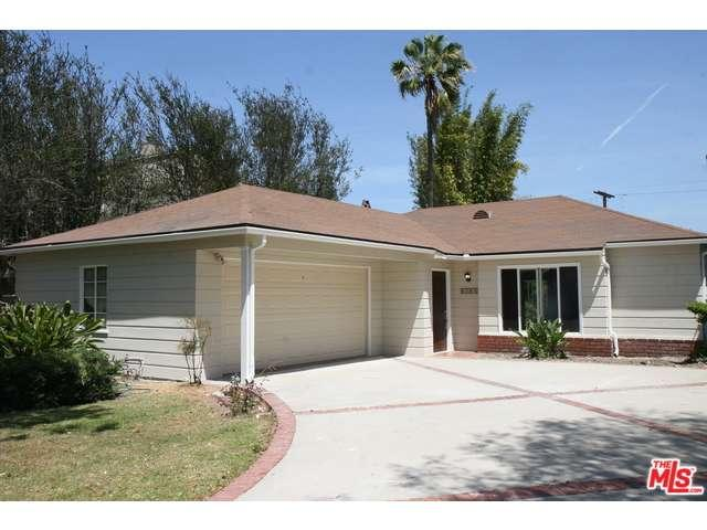 Rental Homes for Rent, ListingId:33884716, location: 9121 CRESTA Drive Los Angeles 90035