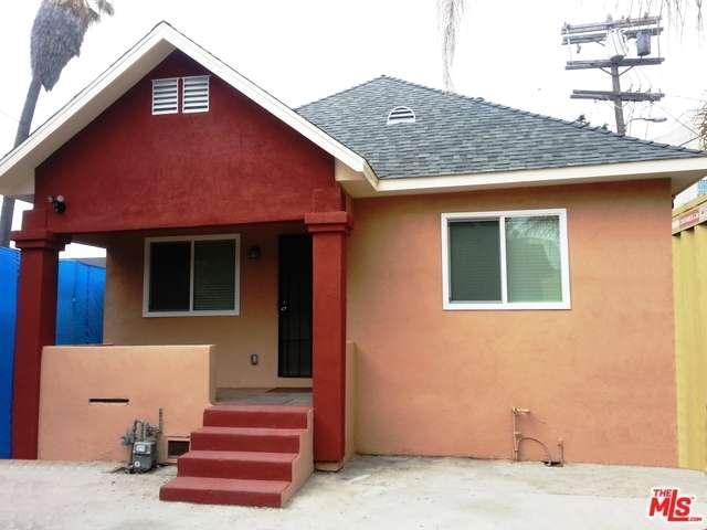 Rental Homes for Rent, ListingId:33884707, location: 418 East 25TH Street Los Angeles 90011