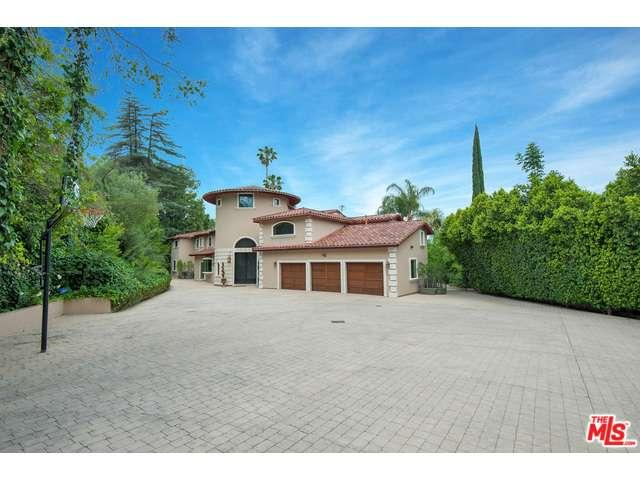 Rental Homes for Rent, ListingId:33884726, location: 4643 CARITINA Drive Tarzana 91356