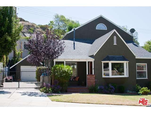 Rental Homes for Rent, ListingId:34187607, location: 750 GLENMORE Boulevard Glendale 91206