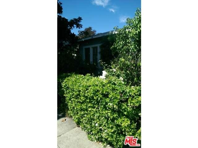 Rental Homes for Rent, ListingId:33884640, location: 529 GRAND Venice 90291
