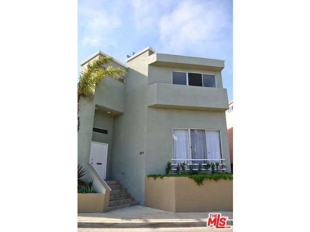 Rental Homes for Rent, ListingId:33926112, location: 671 MILDRED Avenue Venice 90291