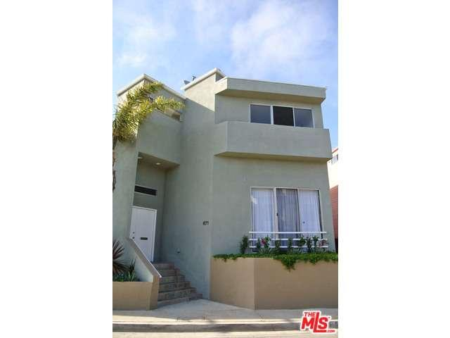 Rental Homes for Rent, ListingId:33926112, location: 671 MILDRED Avenue Venice 90291