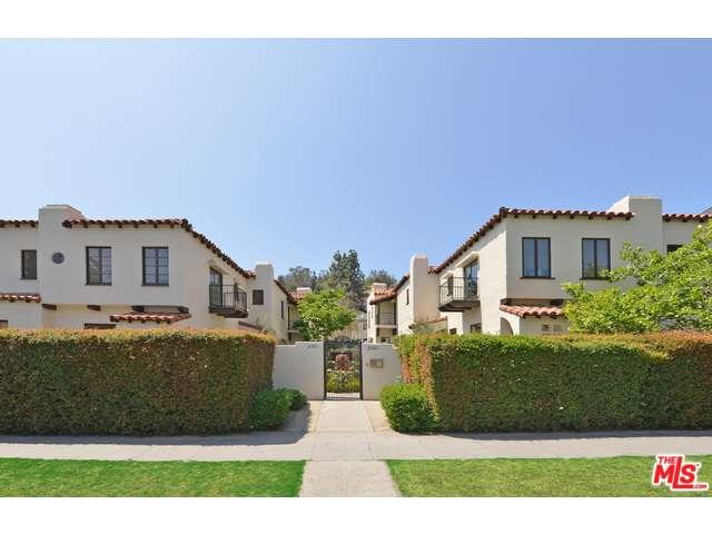 Rental Homes for Rent, ListingId:33901595, location: 2275 North BEACHWOOD Drive Los Angeles 90068