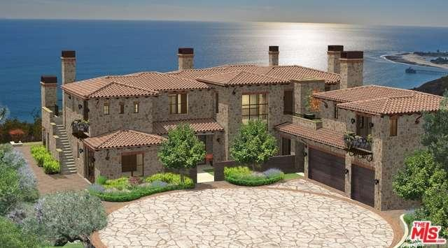 Land for Sale, ListingId:33901602, location: 5068 CARBON BEACH Terrace Malibu 90265
