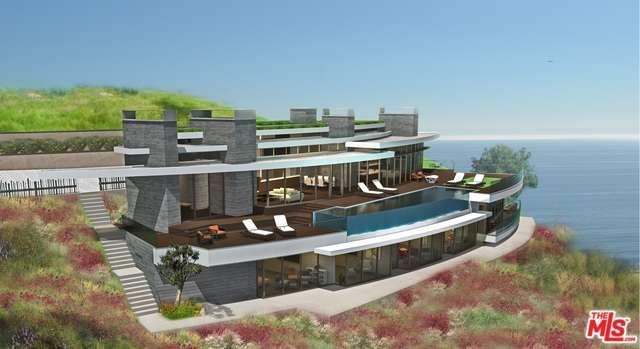 Land for Sale, ListingId:33901669, location: 5024 CARBON BEACH Terrace Malibu 90265