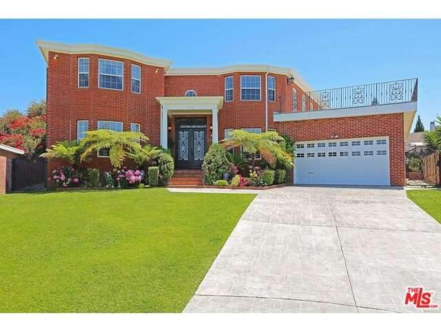 Rental Homes for Rent, ListingId:34013632, location: 4500 DON PABLO Place Los Angeles 90008