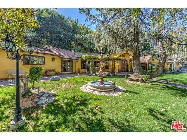 Rental Homes for Rent, ListingId:33926068, location: 4145 SUNSWEPT Drive Studio City 91604