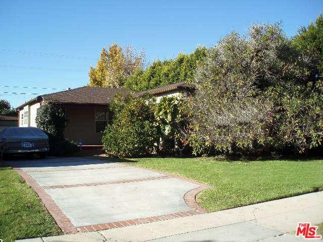 Rental Homes for Rent, ListingId:33926066, location: 1749 South HOLT Avenue Los Angeles 90035