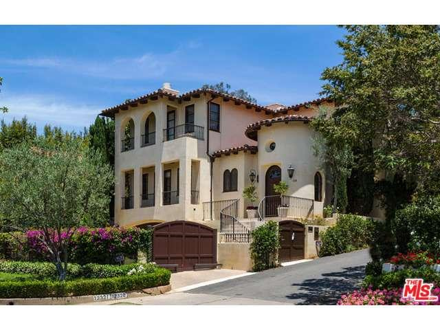 Rental Homes for Rent, ListingId:33926041, location: 138 North CARMELINA Avenue Los Angeles 90049