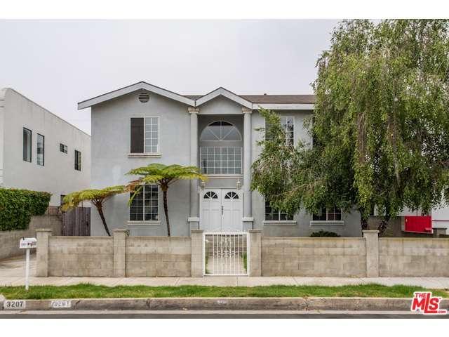 Rental Homes for Rent, ListingId:33946160, location: 3207 THATCHER Avenue Marina del Rey 90292