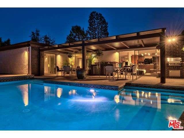 Rental Homes for Rent, ListingId:34031673, location: 3135 CHANDELLE Road Los Angeles 90046