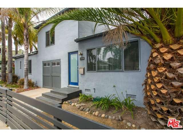 Rental Homes for Rent, ListingId:33974304, location: 2318 BEACH Avenue Venice 90291