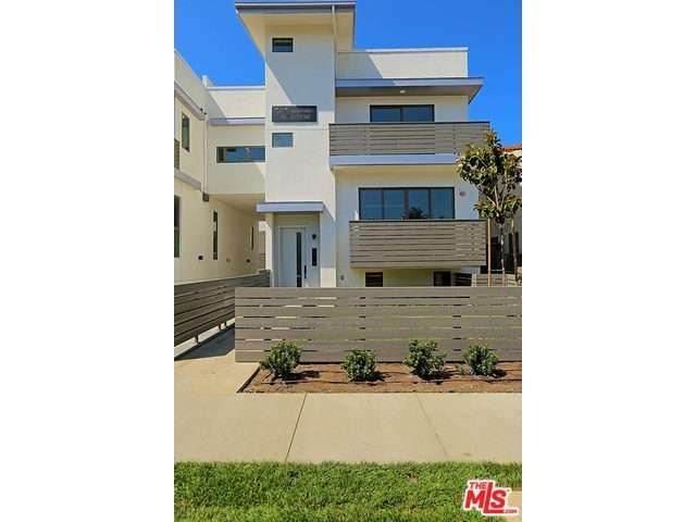 Rental Homes for Rent, ListingId:33946230, location: 4141 DUQUESNE Avenue Culver City 90232