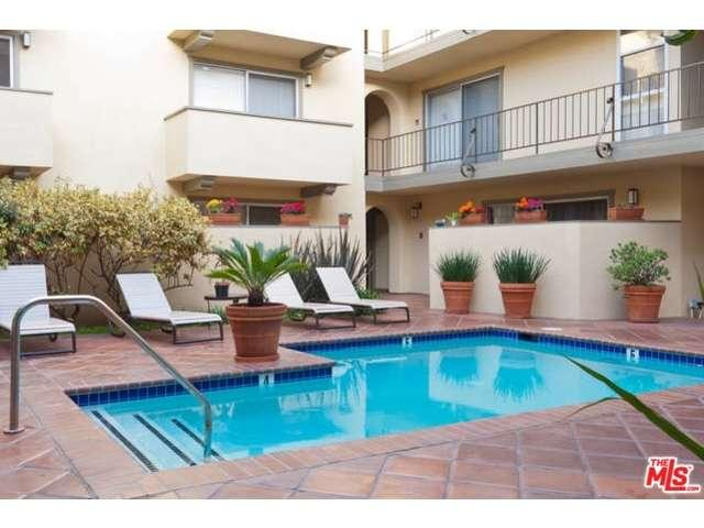 Rental Homes for Rent, ListingId:33953466, location: 2311 4TH Street Santa Monica 90405