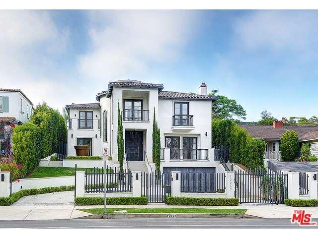 Rental Homes for Rent, ListingId:33953503, location: 12267 SAN VICENTE Boulevard Los Angeles 90049