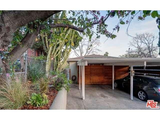 Rental Homes for Rent, ListingId:33953382, location: 2220 VESTAL Avenue Los Angeles 90026
