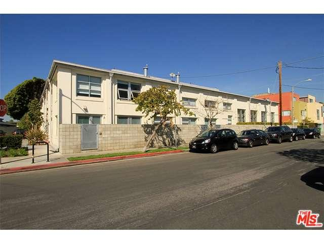 Rental Homes for Rent, ListingId:34013544, location: 2100 ABBOT KINNEY Venice 90291