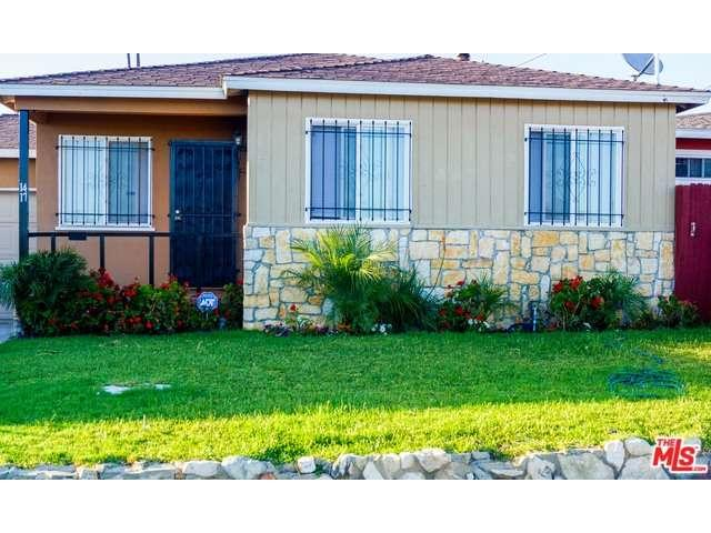 Rental Homes for Rent, ListingId:33974298, location: 1417 West 127TH Street Los Angeles 90047
