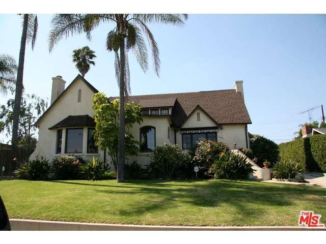 Rental Homes for Rent, ListingId:34013565, location: 1633 South CREST Drive Los Angeles 90035