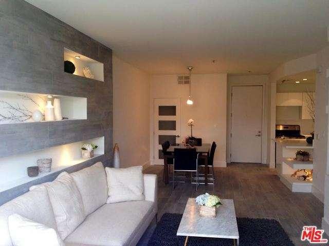 Rental Homes for Rent, ListingId:34013601, location: 8811 BURTON Way West Hollywood 90048