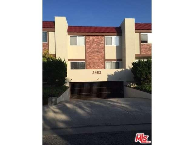Rental Homes for Rent, ListingId:34071353, location: 2452 CHELSEA Place Santa Monica 90404