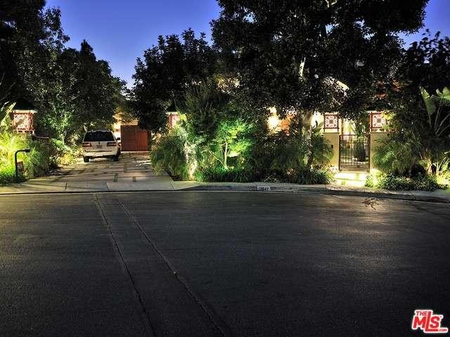Rental Homes for Rent, ListingId:34031747, location: 13947 DURHAM Road Beverly Hills 90210