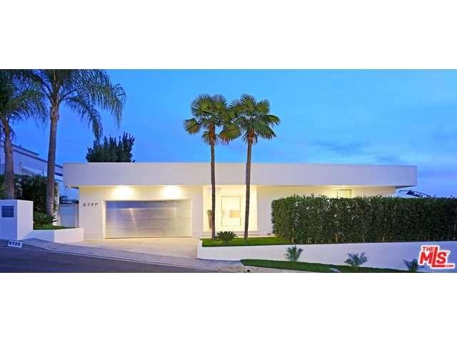 Rental Homes for Rent, ListingId:34013607, location: 9720 ARBY Drive Beverly Hills 90210