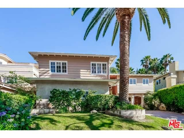 Rental Homes for Rent, ListingId:34145991, location: 9534 BOLTON Road Los Angeles 90034