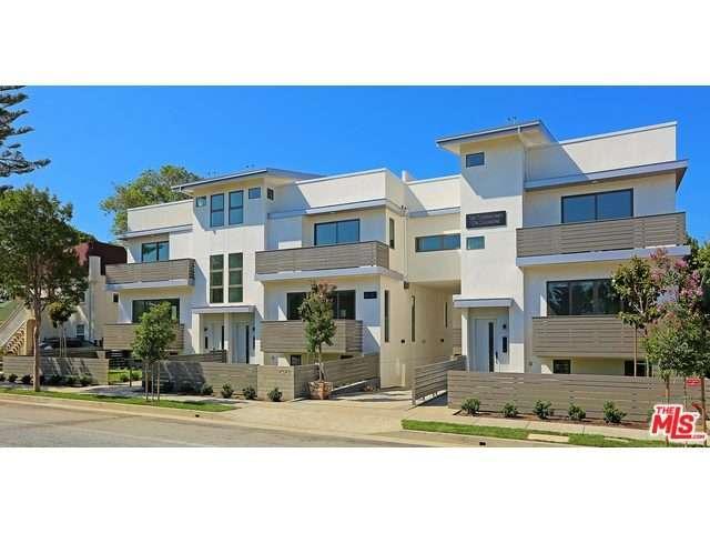 Rental Homes for Rent, ListingId:34013636, location: 4141 DUQUESNE Avenue Culver City 90232