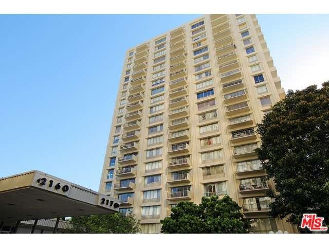 Rental Homes for Rent, ListingId:34031687, location: 2170 CENTURY Park Los Angeles 90067