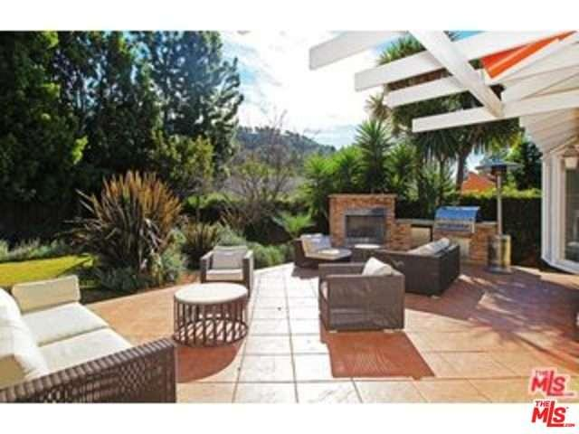 Rental Homes for Rent, ListingId:34013604, location: 968 North NORMAN Place Los Angeles 90049