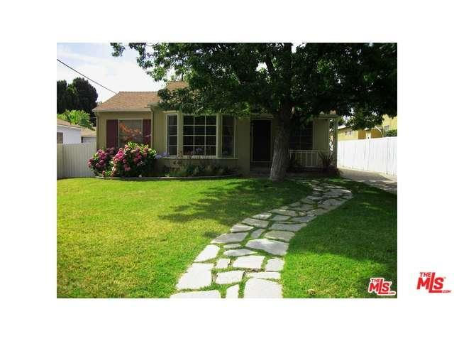 Rental Homes for Rent, ListingId:34031723, location: 16740 OTSEGO Street Encino 91436