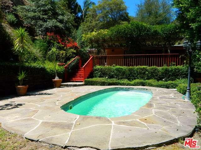 Rental Homes for Rent, ListingId:34031690, location: 1450 BENEDICT CANYON Drive Beverly Hills 90210