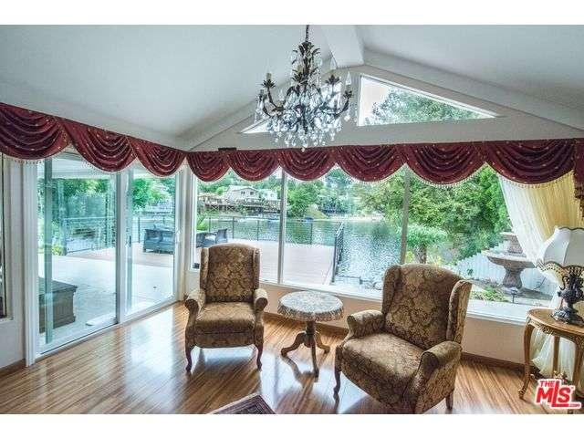 Rental Homes for Rent, ListingId:34097569, location: 5414 LAKE CREST Drive Agoura Hills 91301