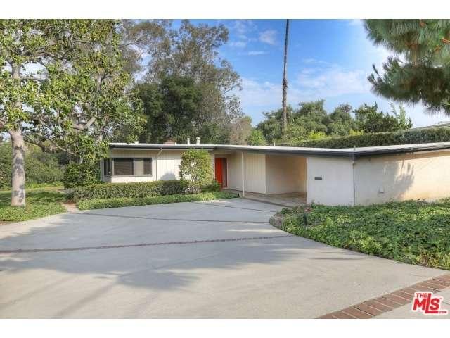 Rental Homes for Rent, ListingId:34050571, location: 1260 South EUCLID Avenue Pasadena 91106
