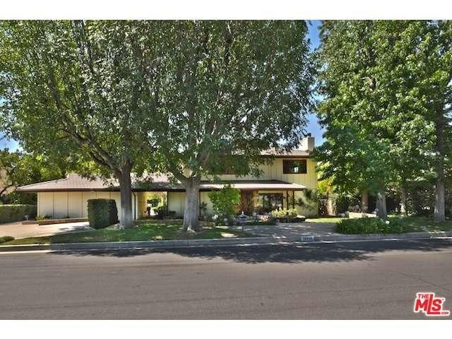Rental Homes for Rent, ListingId:34050487, location: 19416 KINZIE Street Northridge 91324