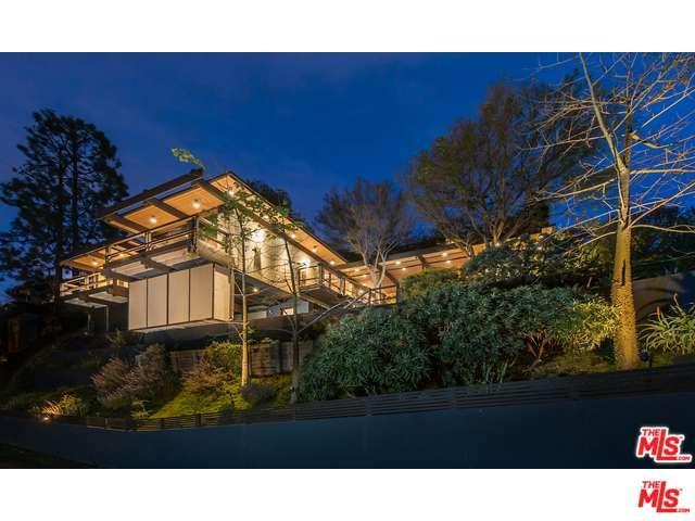 Rental Homes for Rent, ListingId:34050556, location: 7256 SUNNYDIP Trails Los Angeles 90068