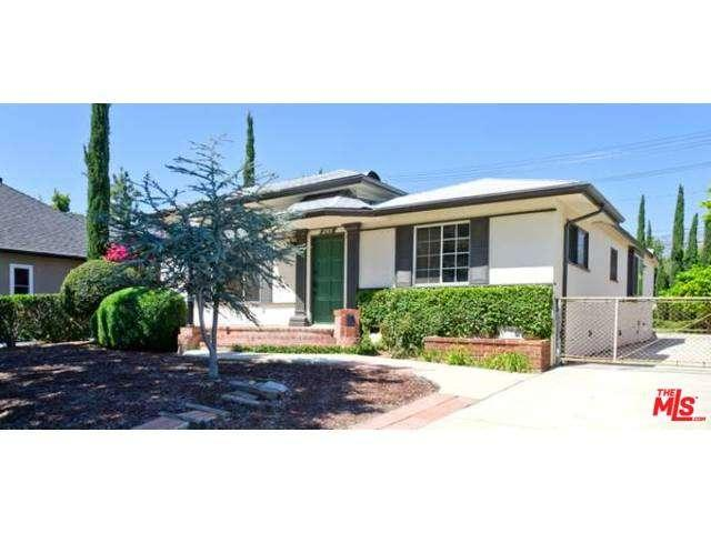 Rental Homes for Rent, ListingId:34050429, location: 2165 East VILLA Street Pasadena 91107