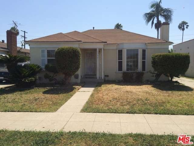 Rental Homes for Rent, ListingId:34050583, location: 3790 DEGNAN Los Angeles 90018