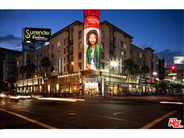 Rental Homes for Rent, ListingId:34071337, location: 1555 VINE Street Los Angeles 90028