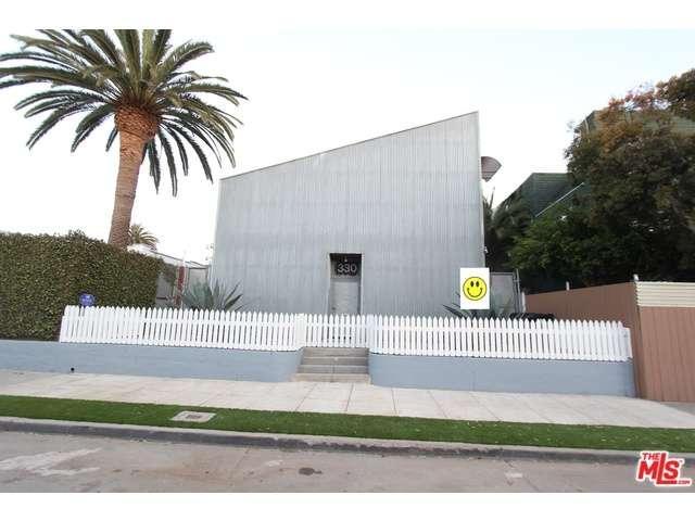 Rental Homes for Rent, ListingId:34097573, location: 330 INDIANA Avenue Venice 90291