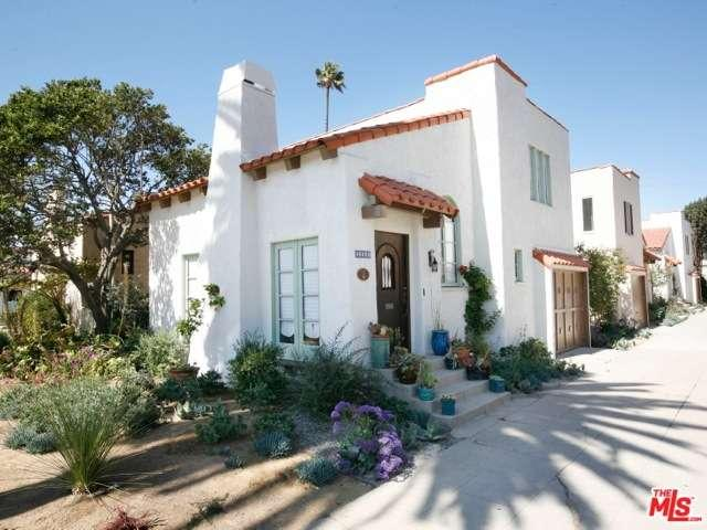 Rental Homes for Rent, ListingId:34071319, location: 4068 LAFAYETTE Place Culver City 90232