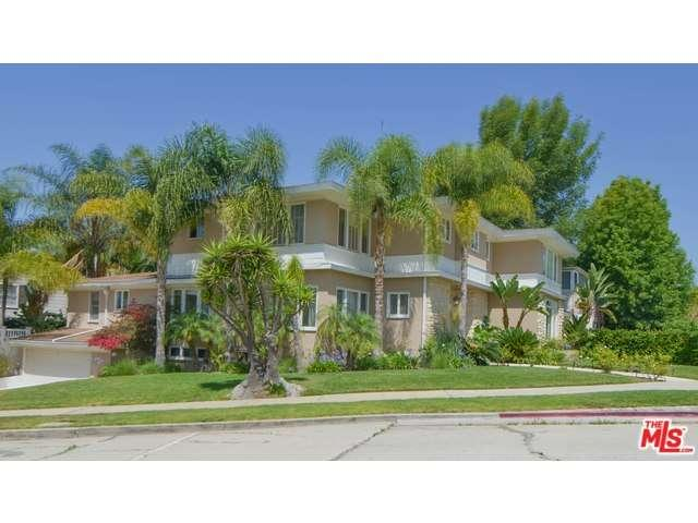 Rental Homes for Rent, ListingId:34071391, location: 2717 MOTOR Avenue Los Angeles 90064