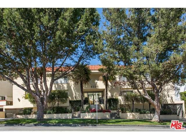 Rental Homes for Rent, ListingId:34199970, location: 933 17TH Street Santa Monica 90403